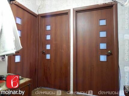 квартира 3 комнаты по адресу Минск, Надеждинская ул