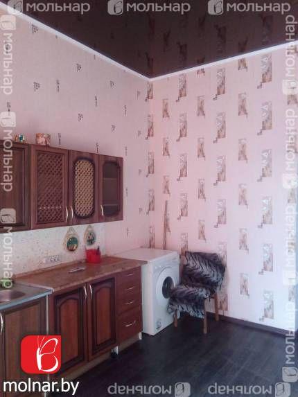 Продается 2-комнатная квартира в центре г. Гродно по ул. Социалистическая, 64