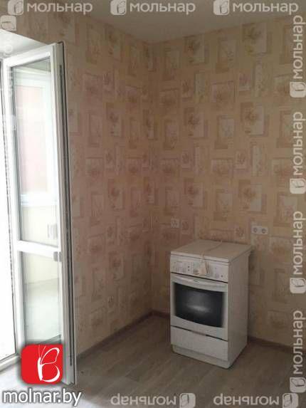квартира 2 комнаты по адресу Минск, Чорного ул