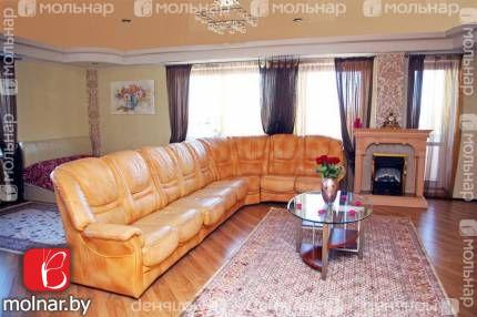 , 57  Продаётся просторная, светлая квартира с отличным ремонтом в центре столицы