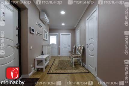 , 5  Квартира в современном жилом комплексе Маяк Минска