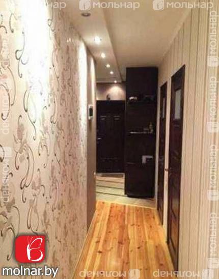 квартира 3 комнаты по адресу Гродно, Белые Росы  ул