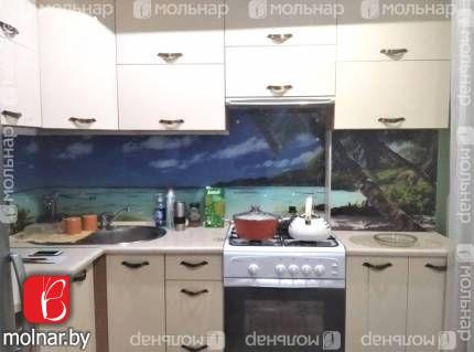 Продается хорошая однокомнатная квартира в г.Молодечно по ул.В.Гостинец!