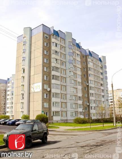 Продаётся 4-х комнатная квартира. ул.Одинцова,1 корп.1