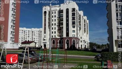 квартира 1 комната по адресу Минск, Дзержинского просп