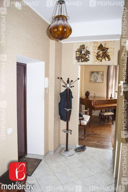 квартира 2 комнаты по адресу Минск, Ульяновская ул