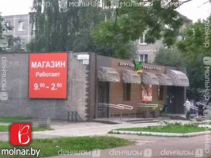 квартира 2 комнаты по адресу Минск, Голодеда проезд, 17  Продаётся 2-х комнатная квартира в Чижовке