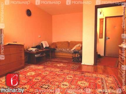квартира 1 комната по адресу Минск, Полевая ул