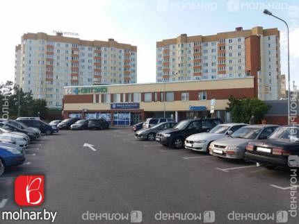 Продается в новом доме однокомнатная  квартира. ул.Мирошниченко,3а