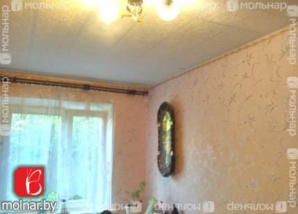 квартира 3 комнаты по адресу Минск, Сердича ул