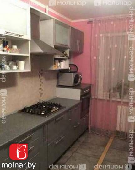Продается 3-х комнатная квартира в г.Гродно  ул.Белые Росы,3