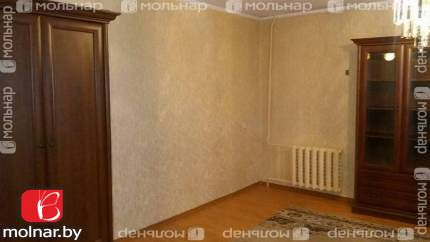 квартира 1 комната по адресу Гродно, Ожешко  ул