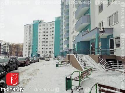 Продаются 141,2 квадратных метров в центре Минска. ул.Репина,4