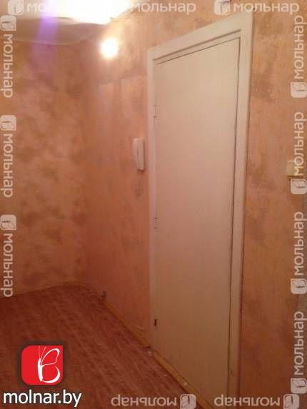 квартира 1 комната по адресу Минск, Мазурова ул
