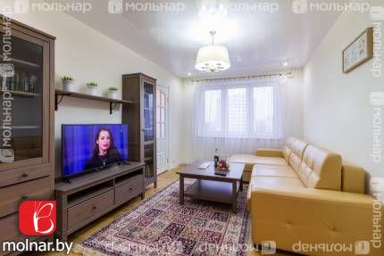 Продажа уютной квартиры по Независимости пр-т дом 147/2