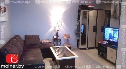 2-комнатная квартира по ул.Чапаева (продам или обмен на Минск)
