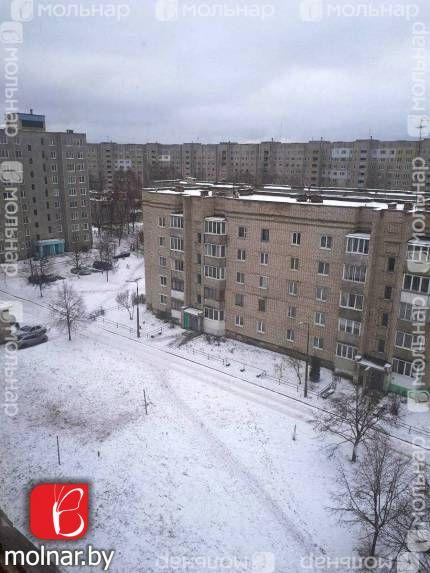 квартира 3 комнаты по адресу Борисов, Нормандия-Неман ул