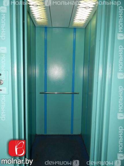 квартира 1 комната по адресу Минск, Рокоссовского просп