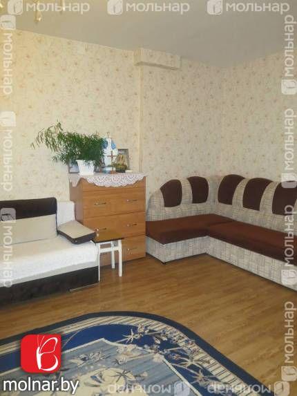 , 31  Продаём просторную однокомнатную квартиру   ул