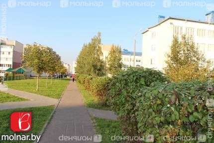 квартира 3 комнаты по адресу Молодечно, Городокская ул