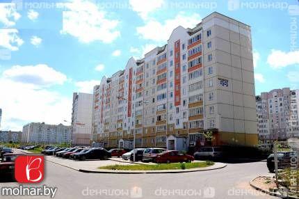 Продается 2-х комнатная квартира недалеко от метро. ул.Неманская,44