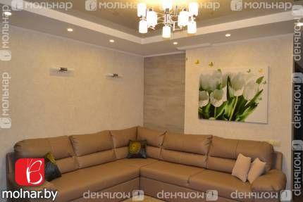 Устали от городской суеты? Вот квартира вашей мечты! Отличная 3-х комнатная квартира в д.Богатырёво (а.г.Озерцо)
