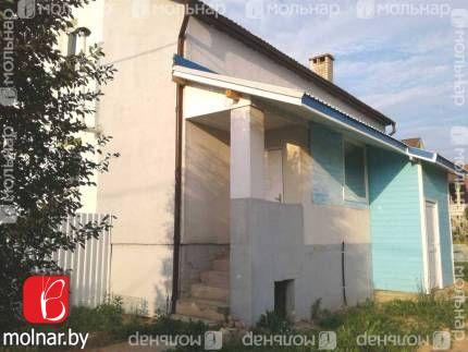 Продаётся квартира в жилом доме.  д.Лесковка
