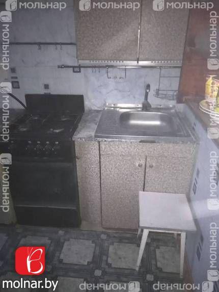 квартира 1 комната по адресу Осиповичи, Крыловича ул