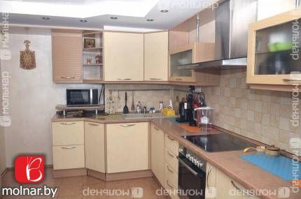Продажа 3-х комнатной  квартиры. пр. газеты