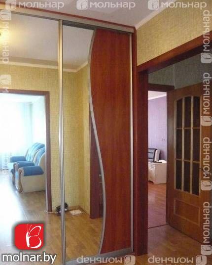 , 7  Продается отличная квартира в современном доме недалеко от метро