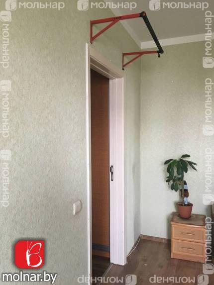 квартира 2 комнаты по адресу Минск, Жуковского ул