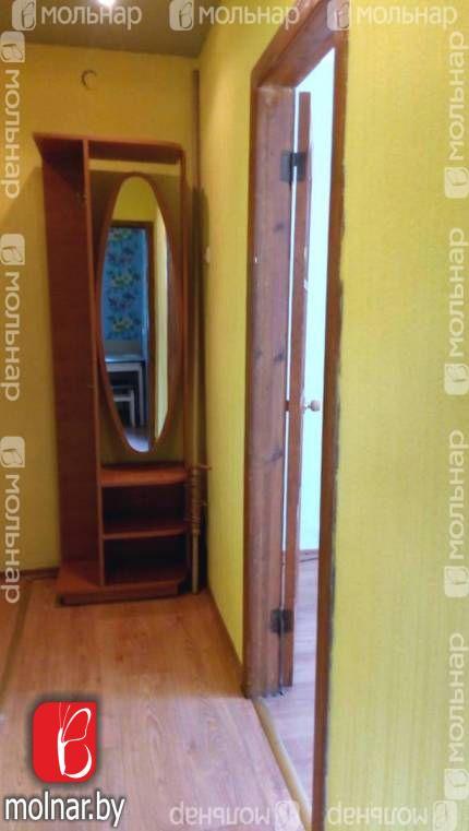 квартира 1 комната по адресу Минск, Щербакова ул