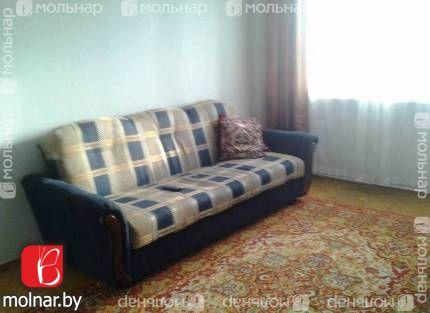 Продается уютная квартира. ул.Герасименко,41