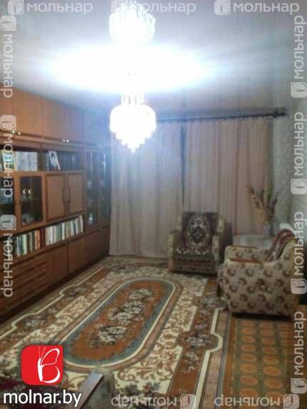 квартира 4 комнаты по адресу Слобода, Машерова ул