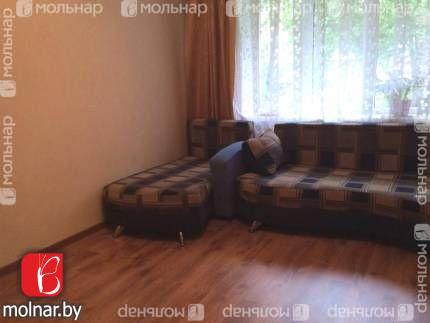 Продаётся 2-х комнатная квартира в хорошем состоянии! пр.Рокоссовского,148