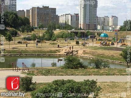 квартира 2 комнаты по адресу Минск, Лещинского ул