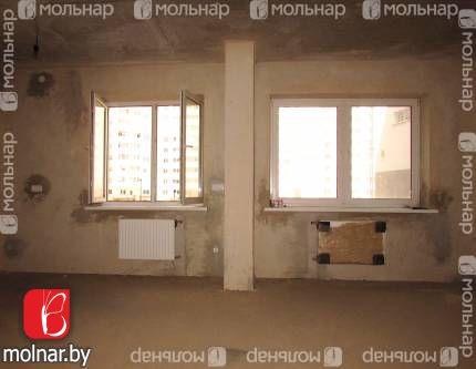 квартира 3 комнаты по адресу Минск, Ложинская ул