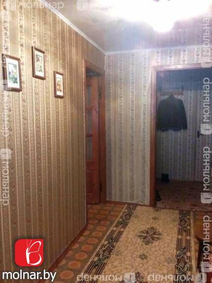 , 26  Продаётся большая квартира в ближайшем пригороде Минска