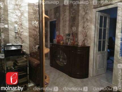 , 98  Продается 2-х комнатная квартира в р-не Ангарской