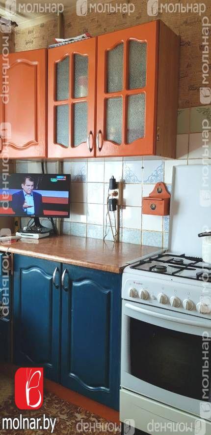Продается маленькая уютная однокомнатная квартира. ул.Бельского,53