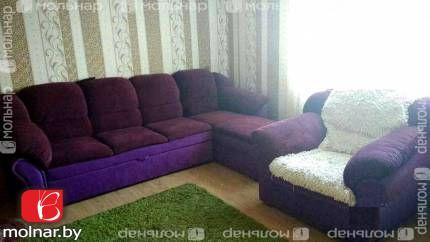 В продаже однокомнатная квартира в центре г.Гродно. ул.Кленовая,21
