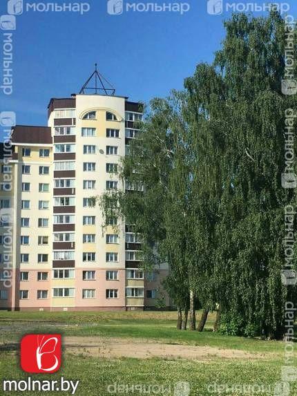 В продаже двухкомнатная квартира в центре г.Гродно. ул.Дзержинского,23б