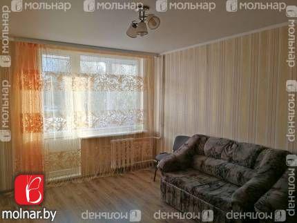 Предлагаем в продажу 1-на комнатную квартиру в г.Гродно пр.Купалы,24