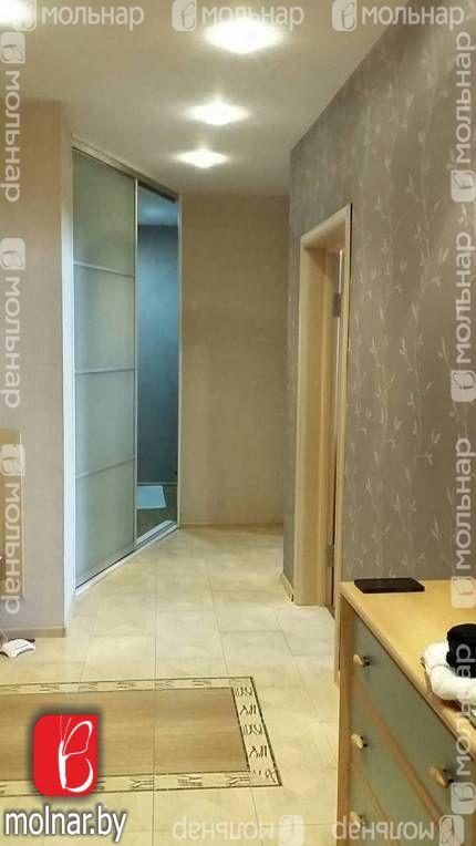 квартира 2 комнаты по адресу Минск, Притыцкого ул