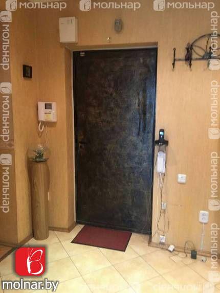 квартира 3 комнаты по адресу Минск, Партизанский просп