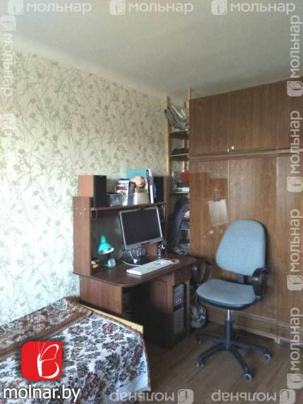 квартира 3 комнаты по адресу Минск, Гинтовта ул