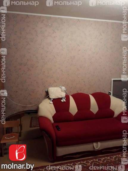 квартира 2 комнаты по адресу Минск, Могилевская ул