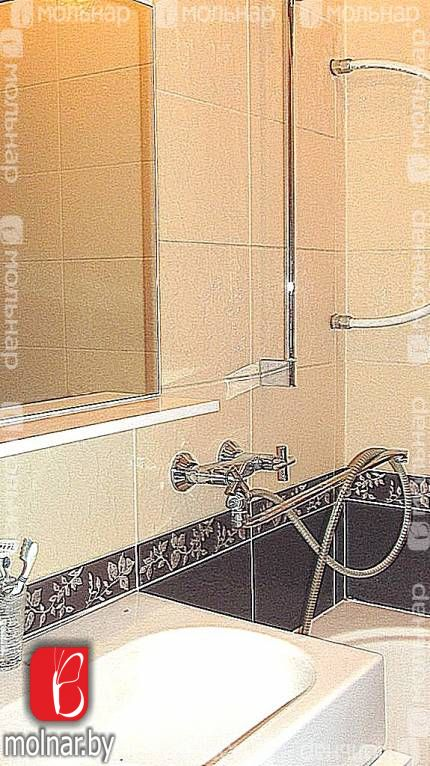 квартира 3 комнаты по адресу Минск, Логойский тракт, 9  Продается 3-х  комнатная квартира  с качественным ремонтом