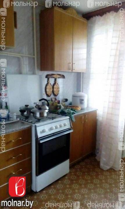 Продается 3-х комнатная  квартира по Б. Хмельницкого