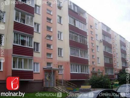 Продажа 4х комнатной в Чижовке